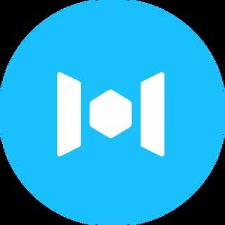 Mixin Messenger logo