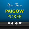 Open Face PaiGow Poker logo