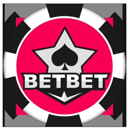 BETBET logo
