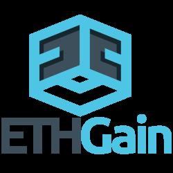 ETHGain logo