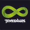 Tewkenaire (TRON) logo