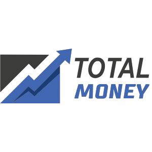 TotalMoney logo