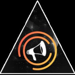 TomoShout logo