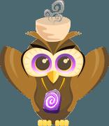 TRON OWLS [TRC-20] logo