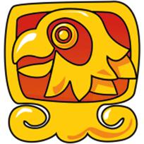 TRON Birds logo