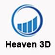 Heaven3D logo
