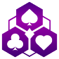 PokerChained logo