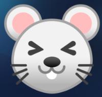 RatScam logo