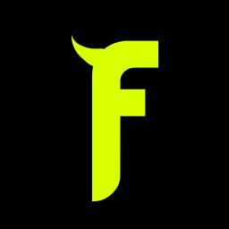 FomoSportsXTron logo
