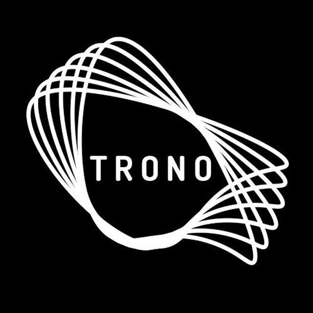TRONO logo