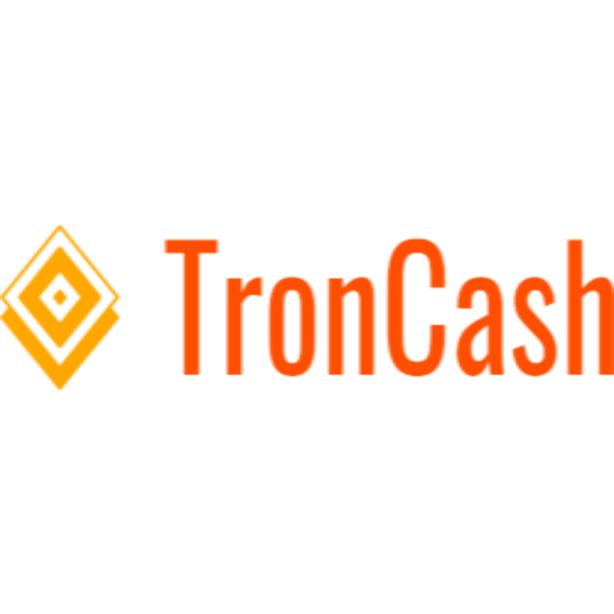TronCash logo