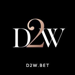 D2W.bet logo
