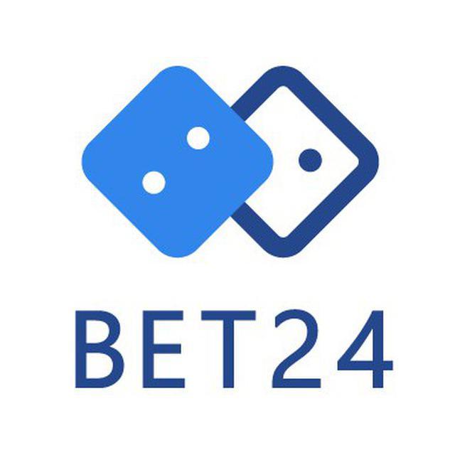 BET24 logo