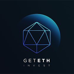 GetETH logo