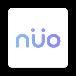 Nuo Network logo