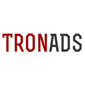 Tron Ads Network logo