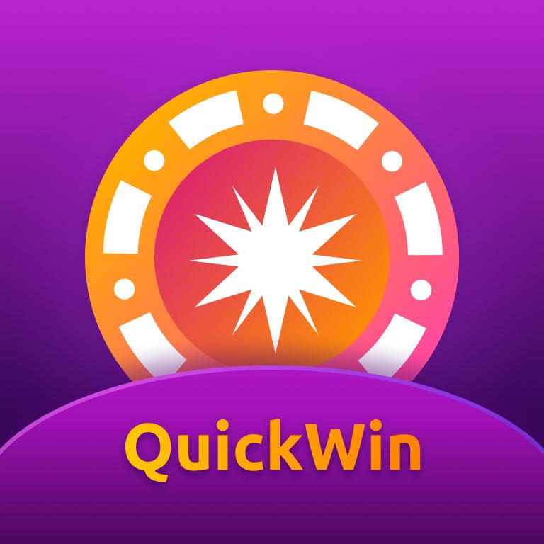 QuickWin logo