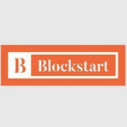 Blockstart DSP Lease logo
