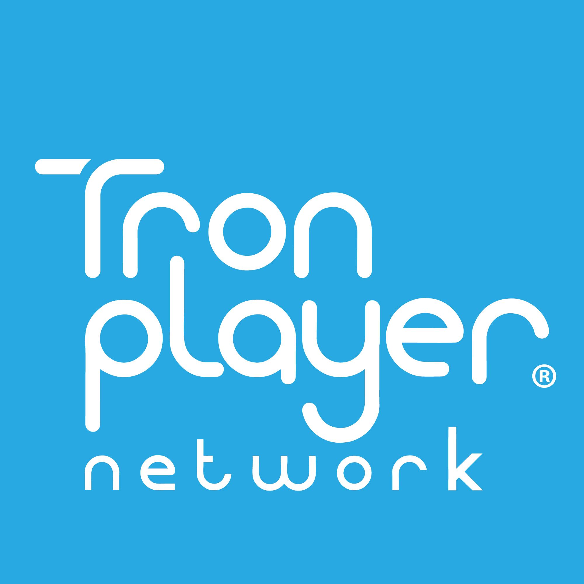 Tron Player Poker logo