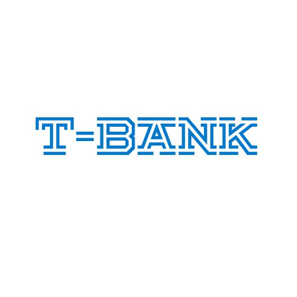 T-bank logo