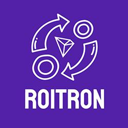 ROITRON logo