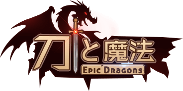Epic Dragons logo
