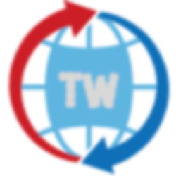 TronWorlds logo