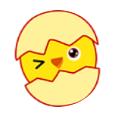 全民早起 logo