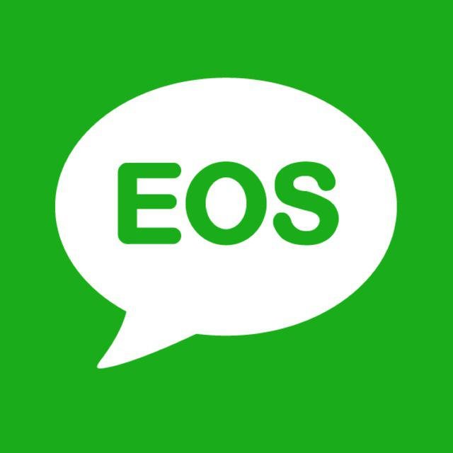 EosChat logo