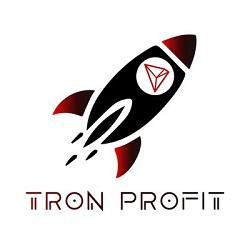 Tron Profit Network logo