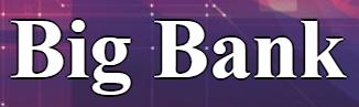 big bank logo