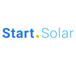 Start.Solar logo