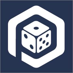PPDice logo