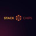StackChips logo