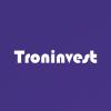 TronInvest logo
