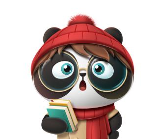 Panda Earth logo
