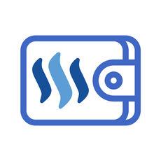 SteemWallet logo
