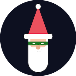 Secreth Santa logo