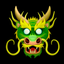 DragonHODL logo