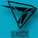 DExchange logo