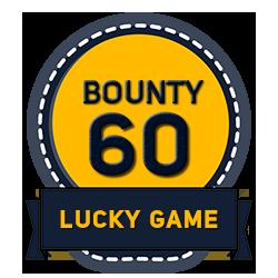 Bounty60 logo