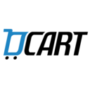 dCart logo