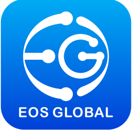 EOS GLOBAL logo