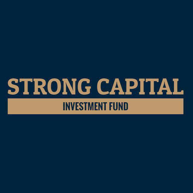 Strong Capital logo