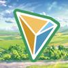 Tron Farm logo