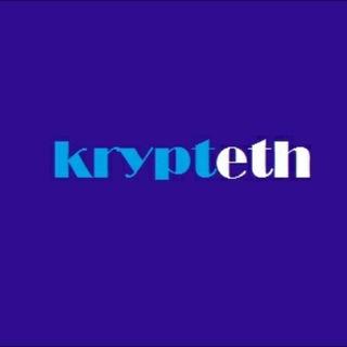Krypteth logo