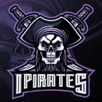 iPirates logo