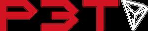 P3T WORLD logo