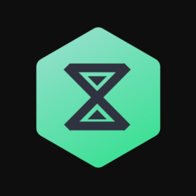 IOST Bid logo