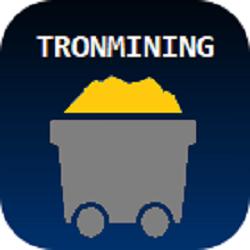 Tronmining logo